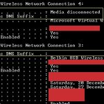 Ipconfig Media Disconnected - How To Fix?
